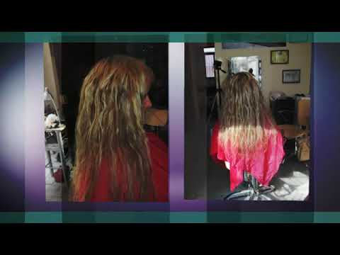 Youtube Hair Extensions Very Short Hair 117
