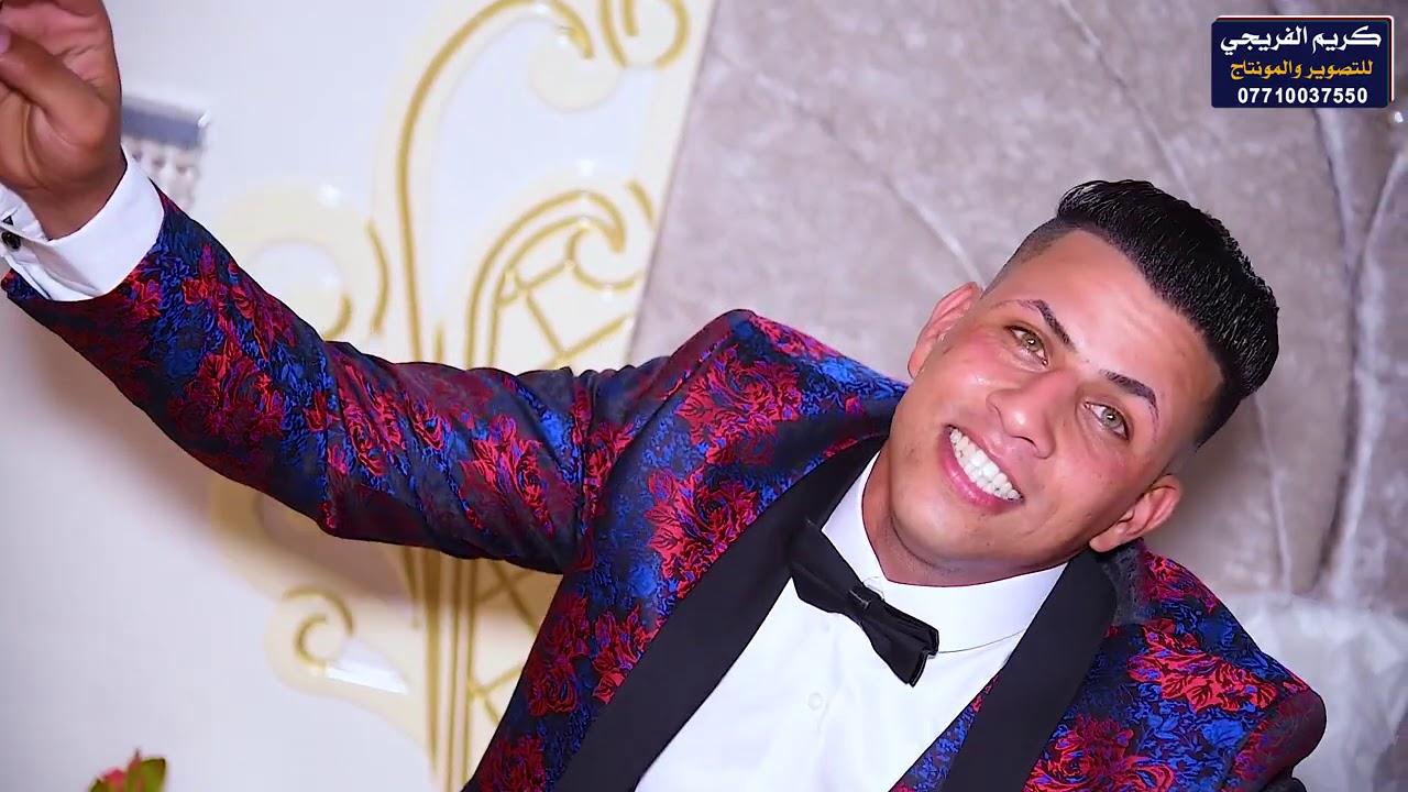 حفل زفاف الغالي حياوي اللامي الف الف مبروك  التصوير و المونتاج كريم الفريجي هاتف ٠٧٧١٠٠٣٧٥٥٠
