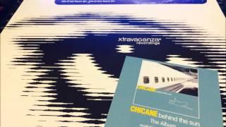 DJ Garry - Dream Universe (Red Square Mix)