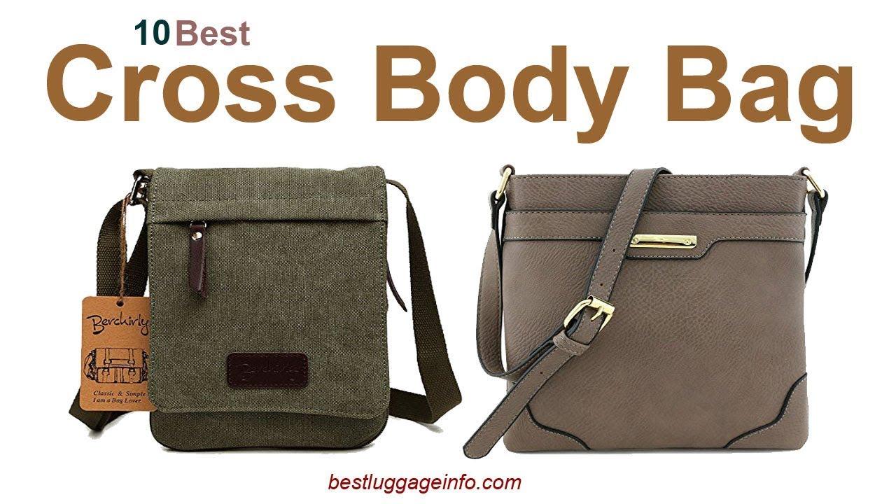 d576aeb5912e Best Cross Body Bag