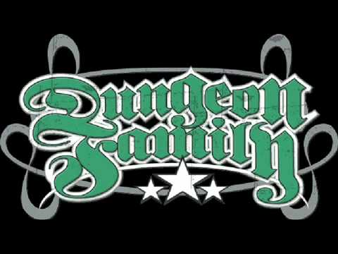 Dungeon Family - Even In Darkness - 01 - Intro