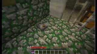 Прохождение Карт Minecraft...(Skyrim)Часть1