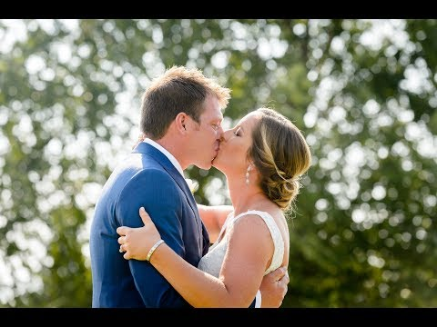 Sam & Conor's Wedding at Belmont Country Club