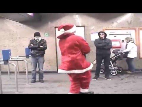 Juri - Der Weihnachtstschusch