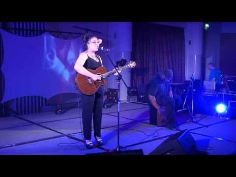 ALL IN MY HEAD - TORI KELLY Performed by INDIGO at TeenStar Singing Competition