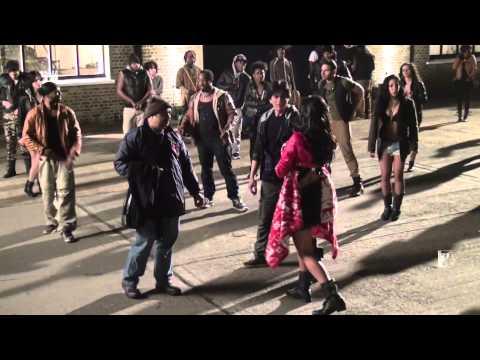 Making Of The Song - Ishq Shava - Jab Tak Hai Jaan