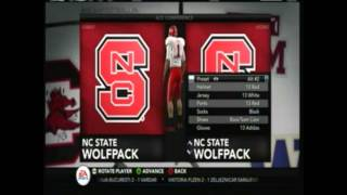 NCAA Football 14: Uniform Pack #1 Is Here