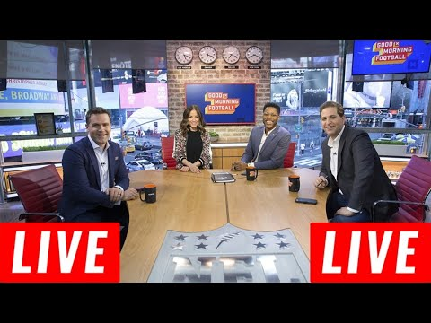 Good Morning Football LIVE HD 9/22/2020 | GMFB - Breaking News - Predicts - Analysis On NFL Network