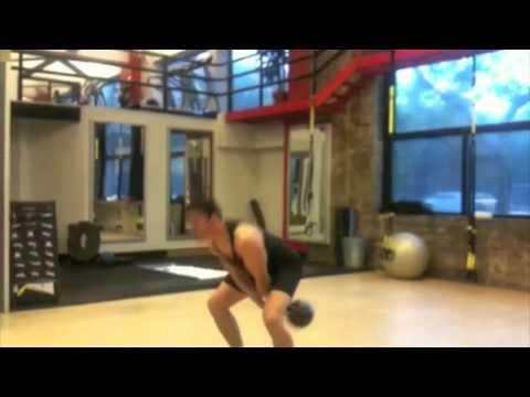 GarkoFit KettleBell Training