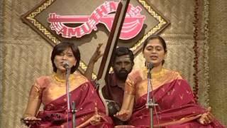 Perumal Un  - The Concert - Priya Sisters
