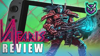 Valfaris Switch Review - Rage Inducing Beauty! (From the Makers of Slain) (Video Game Video Review)