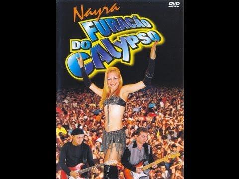 Nayra Rêgo e Furacão do Calypso • 1º DVD Ao Vivo em Manaus, AM • Completo