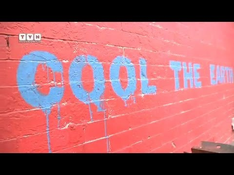 New York City - Williamsburg, Brooklyn: the coolest neighbourhood