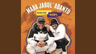 Le Ngoma (feat. Reece Madlisa, Zuma, Mdu M)