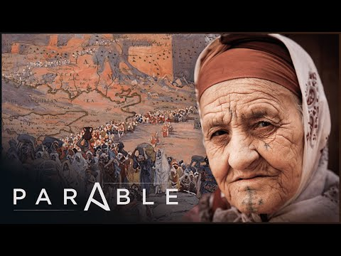 What Happened To The Lost Tribes Of Israel? | Quest For The Lost Tribes | Parable