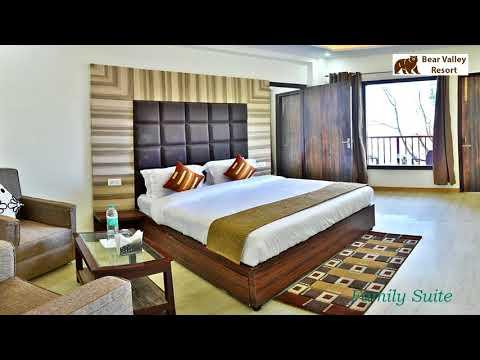 Resorts in Dalhousie Video - Bear Valley Resort Dalhousie Booking
