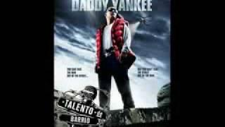Somos Asi Underground - No Es Culpa Mia - Daddy Yankee