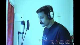 Kannum  Kannum Thammil Thammil [Flute] Song By,Dileep babu