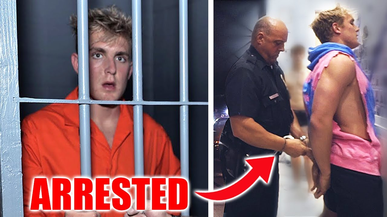 Top 10 Celebrities Who Might Go To Jail In 2021 - Part 2