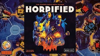 Horrified — Fun & Board Games w/ WEM