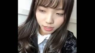 20171118 AKB48 チーム8 髙橋彩音 @aayyaannee811.