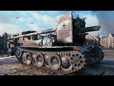 Grille 15 - PAPER BEAST #10 - World of Tanks |