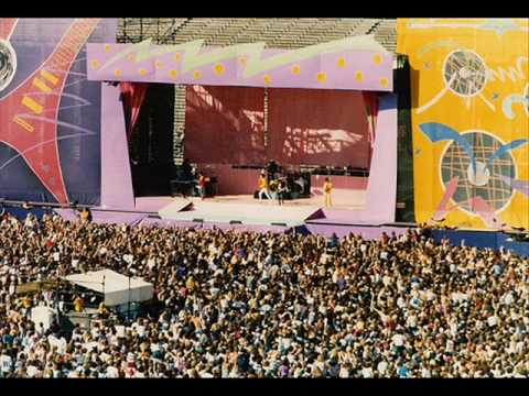 Rolling Stones - Little T & A - Freedom Hall, Louisville, KY November 3, 1981