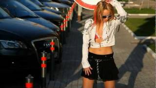 клип-пародия Britney Spears in Moscow