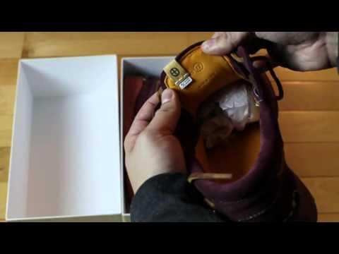 Boat Shoes On Steroids   Visvim Americana Deck Folk