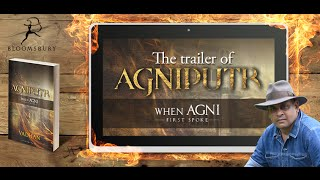 Agniputr: When Agni First Spoke