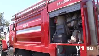 Тест-драйв: пожарные машины(http://auto.v1.ru/text/autostop/799767.html В далеком-далеком детстве у меня была мечта стать водителем пожарного автомоби..., 2014-06-04T09:16:24.000Z)