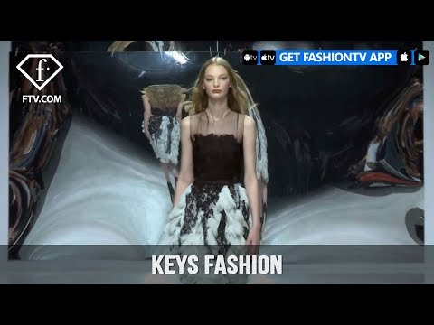 South Africa Fashion Week Fall/Winter 2018 - Keys Fashion | FashionTV
