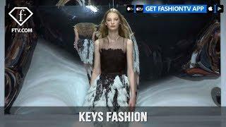 South Africa Fashion Week Fall/Winter 2018 - Keys Fashion | FashionTV