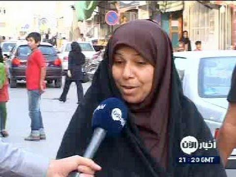 إستشراء الغلاء في بوشهر الإيرانية يدفع المواطنين على ترك الكماليات