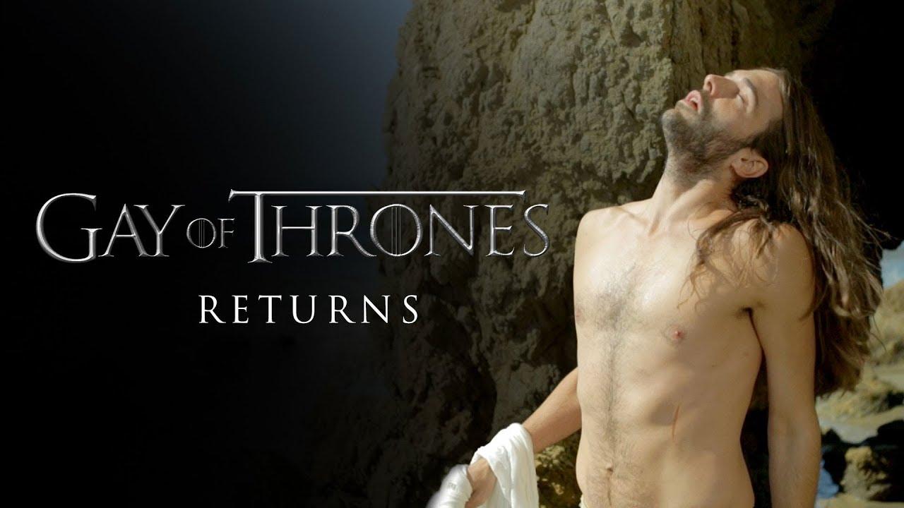 gay of thrones season 1