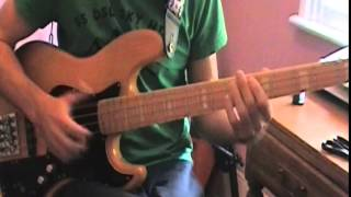 Great Bass Line with tutorial - Nite Klub - The Specials