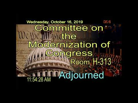 Committee Hearing: The House Calendar And Schedule: Evaluating Practices And Challenges