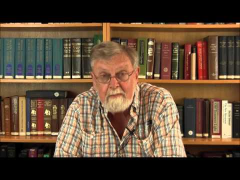 WEBINAR 104 - The Unpardonable Sin
