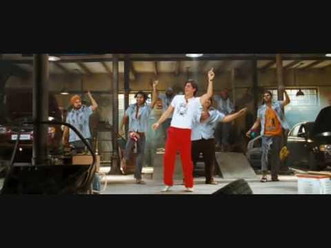 Rab Ne Bana Di Jodi - Dance Pe Chance