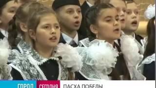 Город. 27/04/2017. GuberniaTV