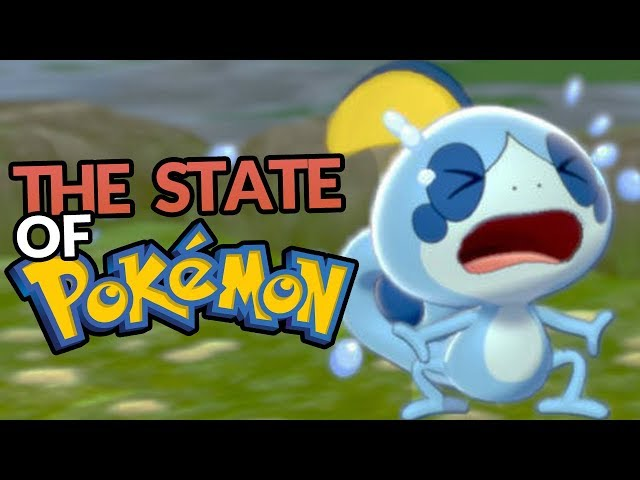 How Pokemon Fans REALLY Feel About The State Of Pokemon