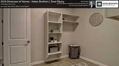 2019 Showcase of Homes - Hakes Brothers   Zane Fikany