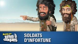 Soldats d