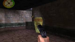 Medal of Honor Underground - Undercover in Crete - LABYRINTH - Excellent - Hard
