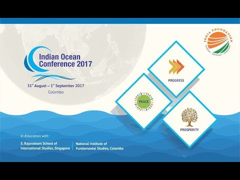 Indian Ocean Conference 2017 LIVE