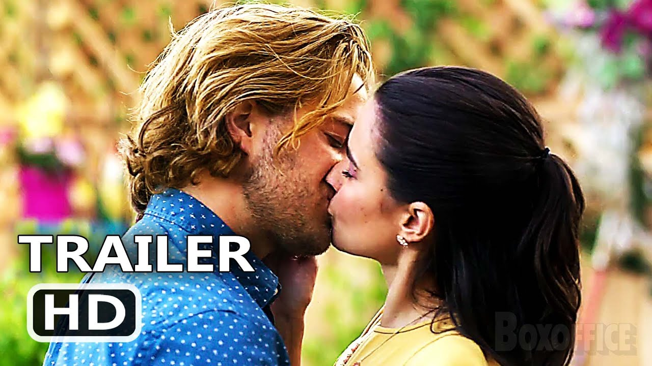 Download A LOVE TO REMEMBER Trailer (2021) Romance Movie