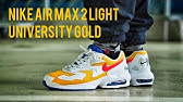 dca0a5e3d75eb4 Nike Air Max 2 Light - YouTube
