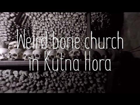 Vantastic - Weird beautiful bone church