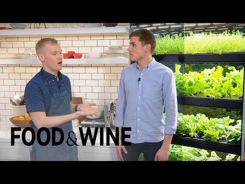 Food Technology   Mad Genius Live   Food & Wine