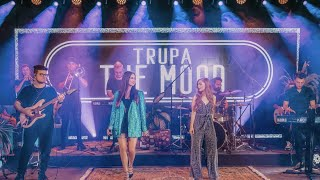 Trupa The Mood - Colaj Zig Zagga/ Lele/ Super femei | LIVE SESSION (Formatie Nunta / Trupa Cover)